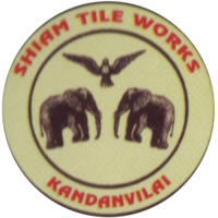 Shiam Tile Works in Nagercoil, Tamilnadu